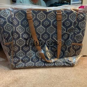 Thirty-One Cindy Tote